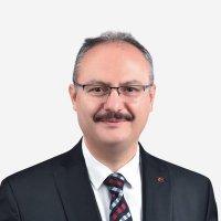 Dr.Mehmet Aşık Dernekpazarı Belediye Başkanı