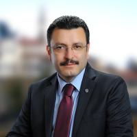 Av. Ahmet Metin GENÇ Ortahisar Belediye Başkanı