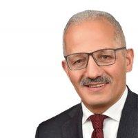Ali AYDIN Köprübaşı Belediye Başkanı