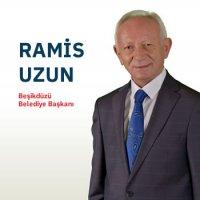 Ramis Uzun Beşikdüzü Belediye Başkanı