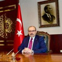 İsmail USTAOĞLU Trabzon Valisi