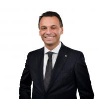 Ecz. Koray KOÇHAN Maçka Belediye Başkanı