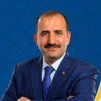 Muhammet Sait Gürsoy Arsin Belediye Başkanı