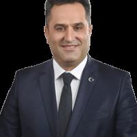 Mümin NUHOĞLU Çarşıbaşı Belediye Başkanı