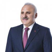Murat ZORLUOĞLU Trabzon Büyükşehir Belediye Başkanı