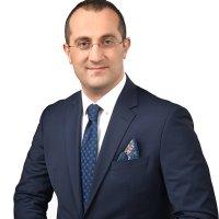 Osman Nuri Ekim Akçaabat Belediye Başkanı