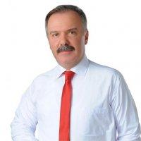 Rahmi ÜSTÜN Sürmene Belediye Başkanı