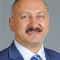Recep ÇEBİ Araklı Belediye Başkanı