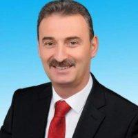 Refik KURUKIZ Şalpazarı Belediye Başkanı