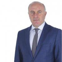 Yılmaz ANKARA Düzköy Belediye Başkanı
