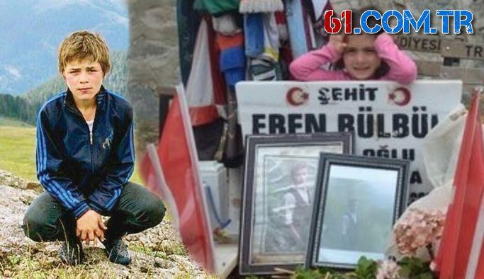 Şehit Eren Bülbül 18 Yaşında!