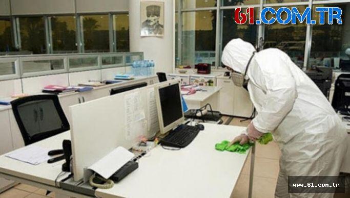 Yurdumuzda ve Trabzon'da Hangi Hastanelerde Corona Virüs Testi Yapılıyor