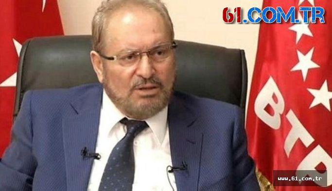 BTP'nin genel başkanı Haydar Baş, corona virüs yüzünden hayatını kaybetti!