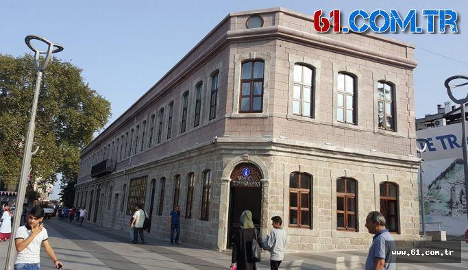 Trabzon Büyükşehir Belediyesi'nde korona alarmı!