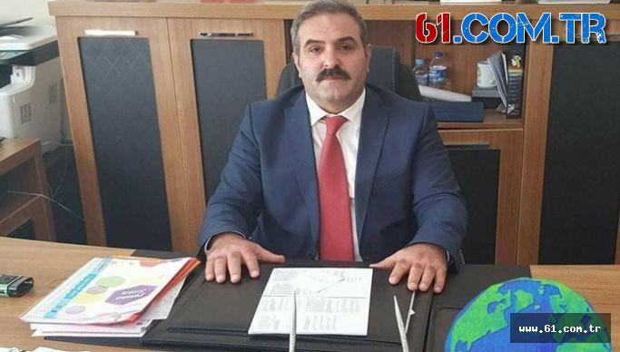 Çaykaralı Müdür Kızılay Kan merkezine 150 ünite kan bağışlamasına öncülük etti