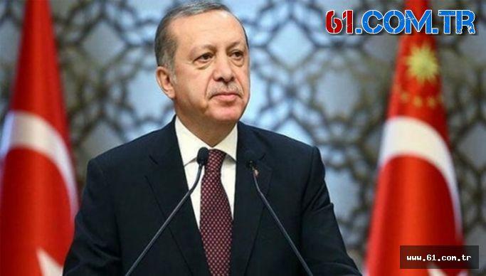 Cumhurbaşkanı Recep Tayyip Erdoğan, Türkiye'nin normalleşme takvimini açıkladı.