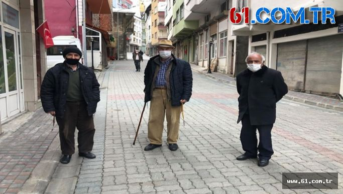 İKİ AYLIK HASRETLERİ SONA ERDİ