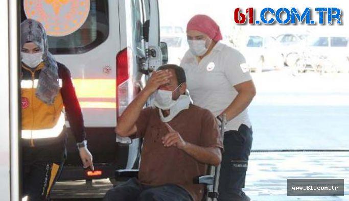 Günün acemi kasap raporu! İşte Trabzon'daki durum