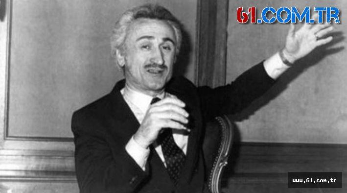 Banker Kastelli Abidin Cevher Özden kimdir?
