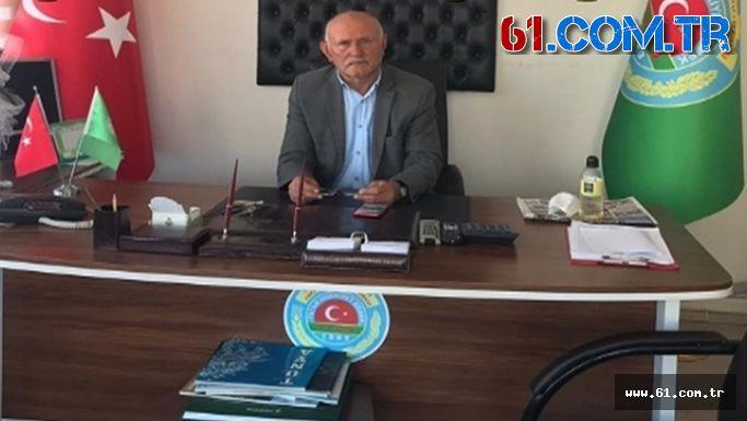 Başkan Kılıç'tan Toprak Analizi Çağrısı