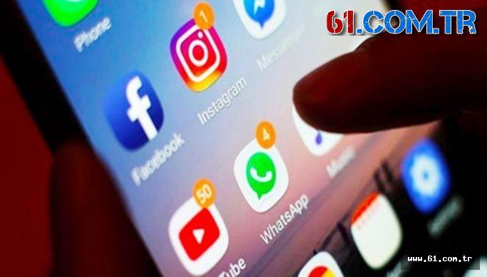 Haberiniz Varmı Sosyal Medya Yasası Yürürlüğe Girdi