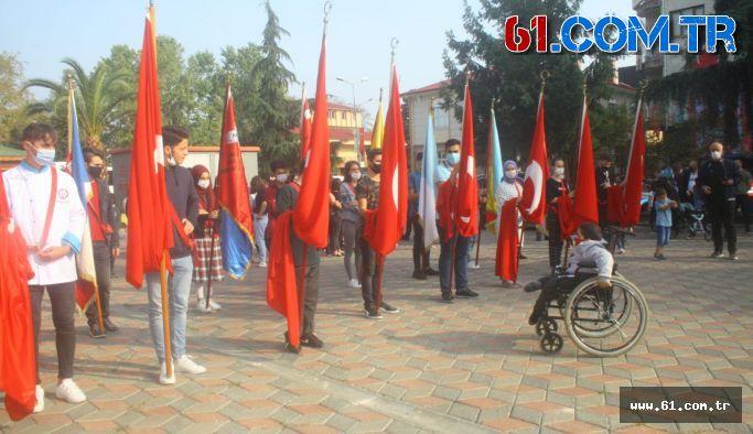 Eyüp can'ın 29 Ekim Cumhuriyet  Bayram Sevinci