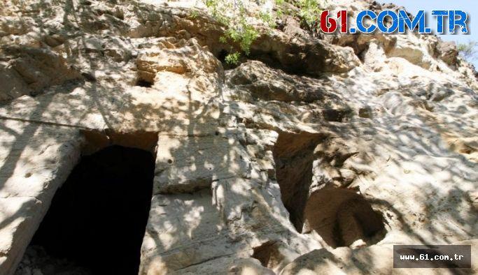 Petromida Kilisesi Taşınmaz Kültür Varlığı Olarak Tescil Edildi
