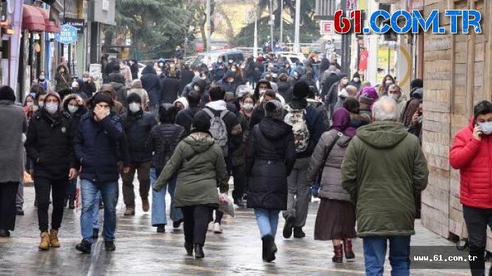 Trabzon'da yeni yasaklar geldi!