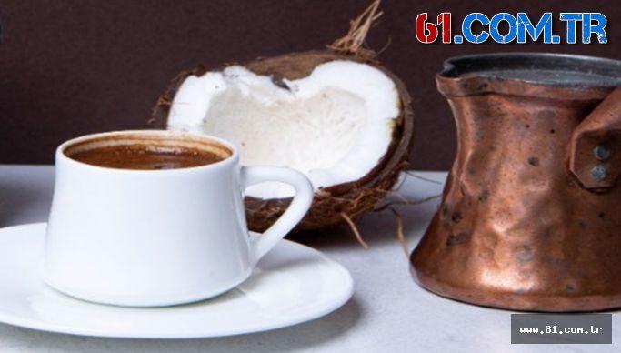 Türk Kahvesi Tutkunlarının Yeni GözdesiYağlı Kahveyi Tattınızmı