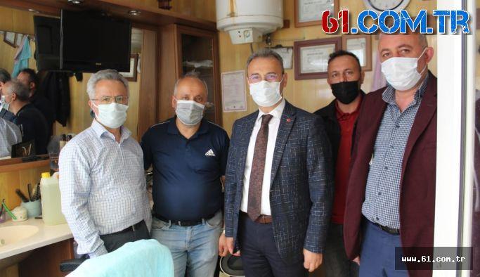 KURUKIZ'DAN BERBER & KUAFÖRLERE DESTEK PAKETİ