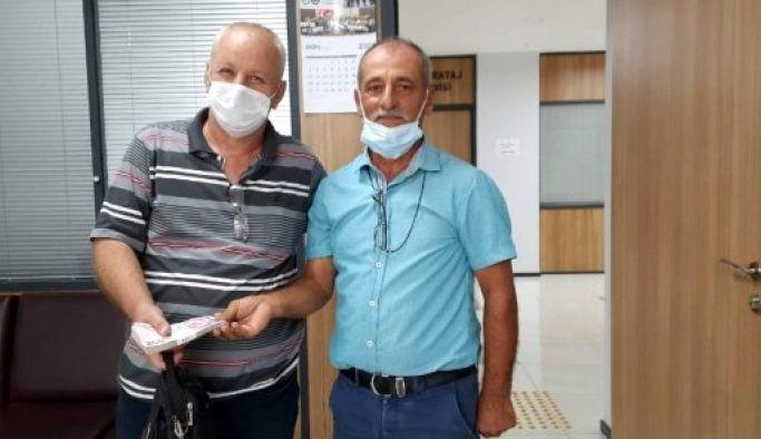 Ortahisar'da yaşayan Aslan Aydemir insanlık ölmemiş dedirtti