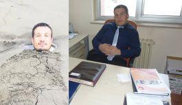 Bayburt Üniversitesi'nde memur Satılmış Karslı Trabzon'da boğularak öldü!