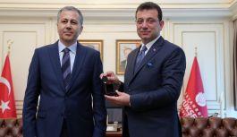 İstanbul'a Trabzonlu Başkan! Ekrem İmamoğlu Görevi Devraldı!