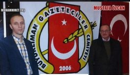 Gazeteci Muhammet Taş Yakalandığı Hastalığa Yenildi