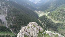 Gizemli Loru Kayası Efsanesi