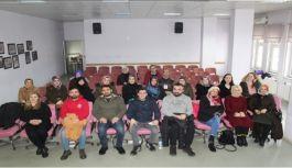 Vakfıkebir Halk Eğitimi Merkezinde Oryantasyon Kursu