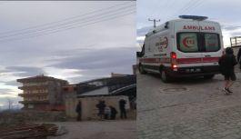 Araklı'da Akıl Almaz Olay Köprü'den Aşağıya Düştü