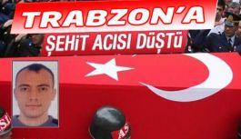 İdlib'de Trabzonlu piyade uzman çavuş Kadir Tuncer şehit oldu!