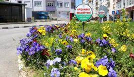 Akçaabat Belediyesi çalışmalarına hız kesmeden devam ediyor