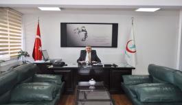 Fatih Devlet Hastanesi Başhekimi İsmail Ulusal'ın Baba Acısı