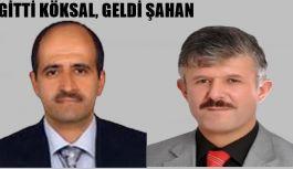 GİTTİ KÖKSAL, GELDİ ŞAHAN