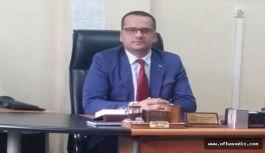 Erdoğan Karakaş Trabzon'a Şube Müdürü Oldu