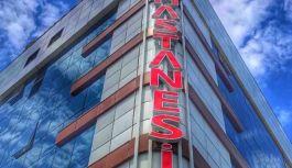 Trabzon'un Parlayan Güneşi 7M Hastanesi