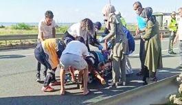 Of'ta Meydana Gelen Kazada Bir Kişi Öldü
