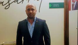 Gelecek Partisi Kocaeli'de Trabzonlu Abdulkadir ŞEKER il başkan yardımcısı oldu
