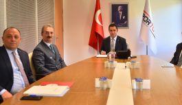 ''Şalpazarı'na Spor Salonu ve Semt Futbol Sahası''