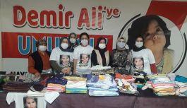 SMA Hastası Demir Ali'ye  Umut Dükkanında Buluşalım