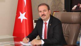 Zonguldak Eğitimi Tosun'a  Emanet