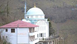 Bölgenin İlk Çelik Konsorsiyum Minaresi 2 Şerefeli ve 120 Merdivenli