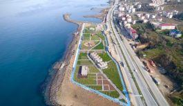 Vakfıkebir Temalı Millet Bahçesi Türkiye'dekilerden çok farklı